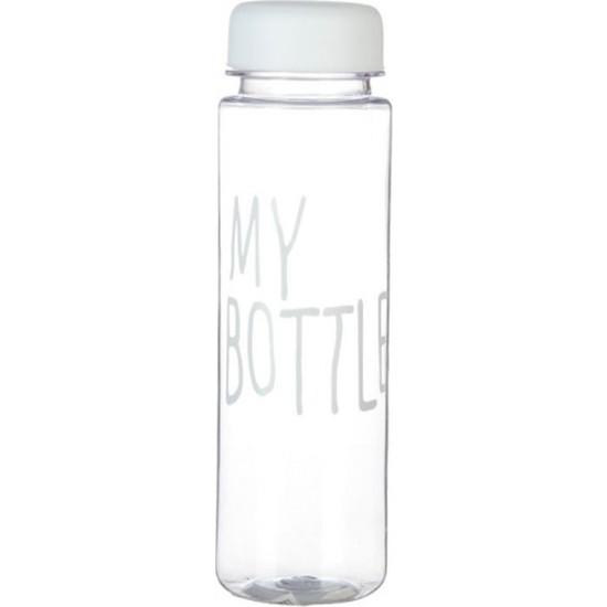 My Bottle Detoks Cam Matara Su Şisesi 500 ml
