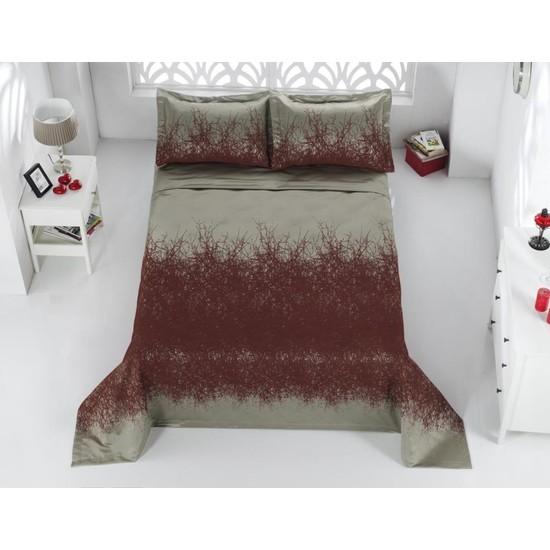 Karna Home Florina Çift Kişilik Yatak Örtüsü