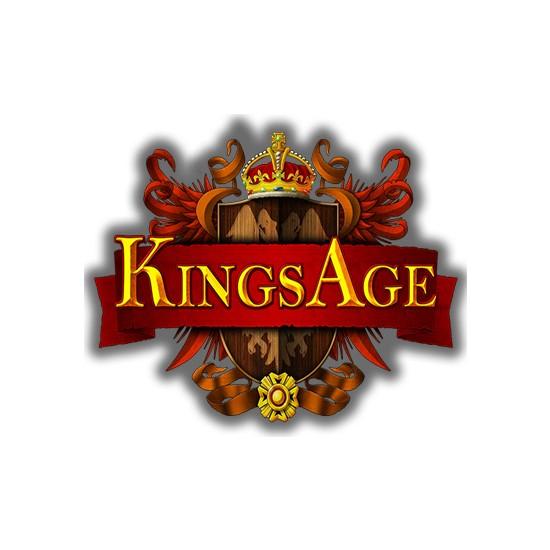 Gameforge Kingsage 350 Hükümdarlık