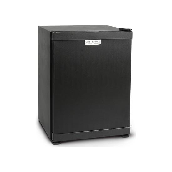 Elektromarla Dr 40 Eko Siyah Blok Kapı Minibar