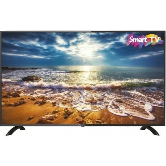 """Awox A204300S 43"""" 109 Ekran Uydu Alıcılı Smart FHD LED TV"""