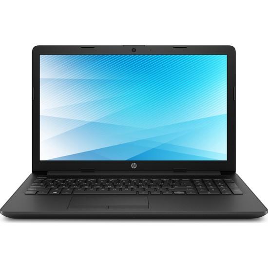 "HP 15-DB1063NT AMD Ryzen 3 3200U 8GB 512GB SSD Freedos 15.6"" FHD Taşınabilir Bilgisayar 8UG36EA"