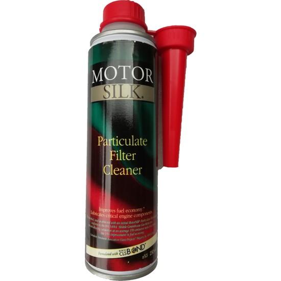 Motorsilk Dizel Partikül Filtre Temizleyici Dpf Partekül