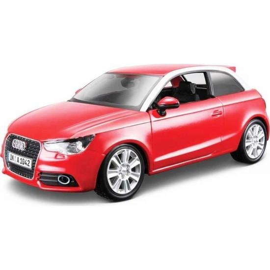 Maisto 1:24 Burago Audi A1