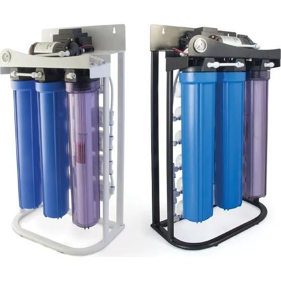 Aquaturk 300GPD Direkt Akışlı Su Artıma Cihazı