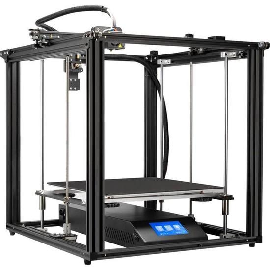 Creality 3D Creality Ender 5 Plus 3D Yazıcı