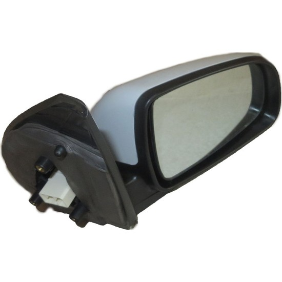 Yedekparçabudurr Chevrolet Aveo Nb Sağ Dıs Dikiz Aynası Komple Elektirikli