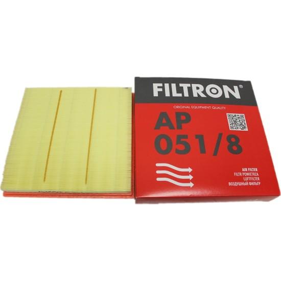 Filtron Opel Astra J 1.4 .16 Hava Flitresi