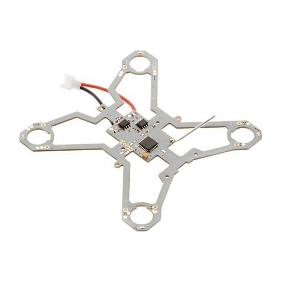 Dromida Controller With Arms Kodo Quadcopter