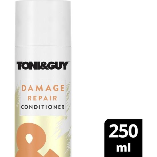 Toni&Guy Yıpranmış Saçlar İçin Saç Bakım Kremi 250 ml