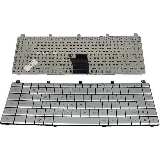 Tochi Asus MP-11A23US69201 MP-11A23US-920 Notebook Tuş Takımı