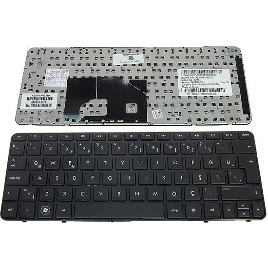 Tochi HP Mini 210-2300 HP Mini 210-2200 Notebook Tuş Takımı