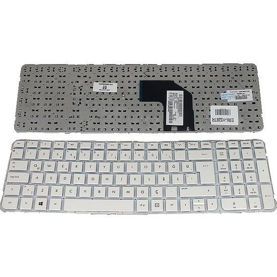 Tochi HP Pavilion G6-2342DX HP Pavilion G6-2323DX Notebook Tuş Takımı