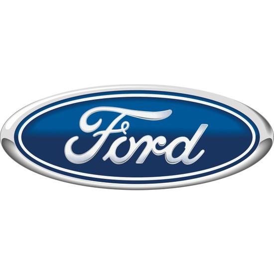 Sticker Fabrikası Ford Logo Oto Araba Sticker 00009