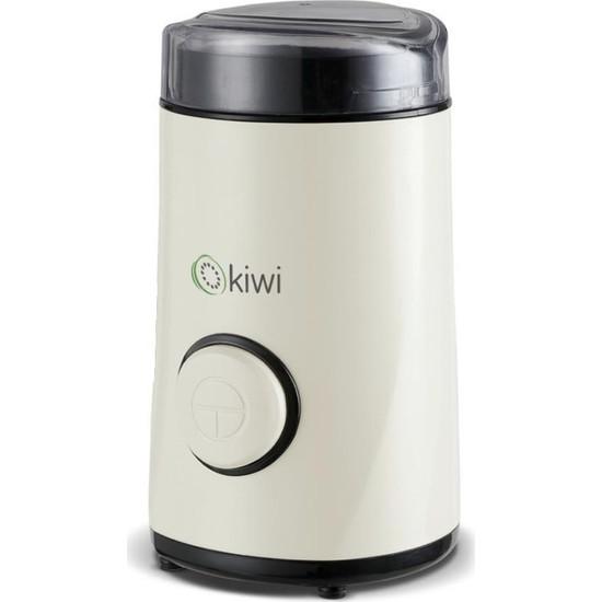 Kiwi Otomatik Kahve ve Baharat Öğütücü
