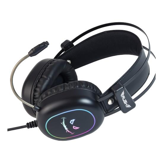 Rush Airman RHX51 USB 7.1 Surround RGB Kulaklık