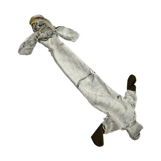 Eurodog Peluş Sesli Fil Köpek Oyuncağı 67cm