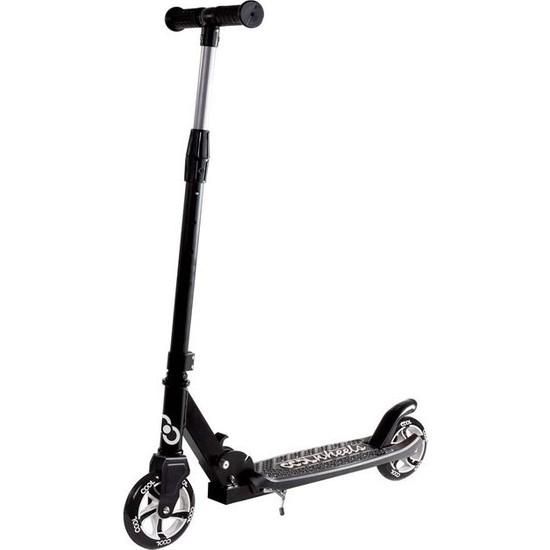 Cool Wheels 2 Tekerlekli Katlanabilir Scooter - Gri