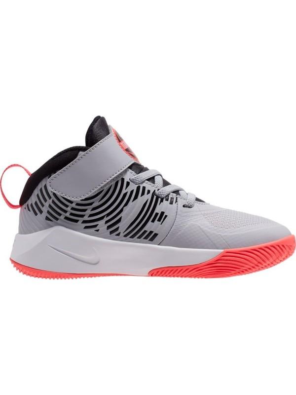 Nike Team Hustle D 9 Basketbol