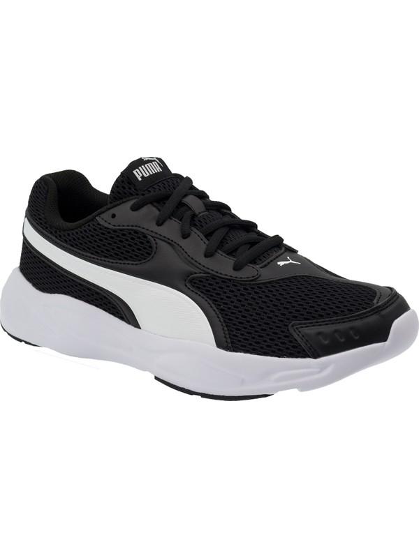 Puma 90s Runner Siyah Kosu Ayakkabisi 372549 03 Fiyati