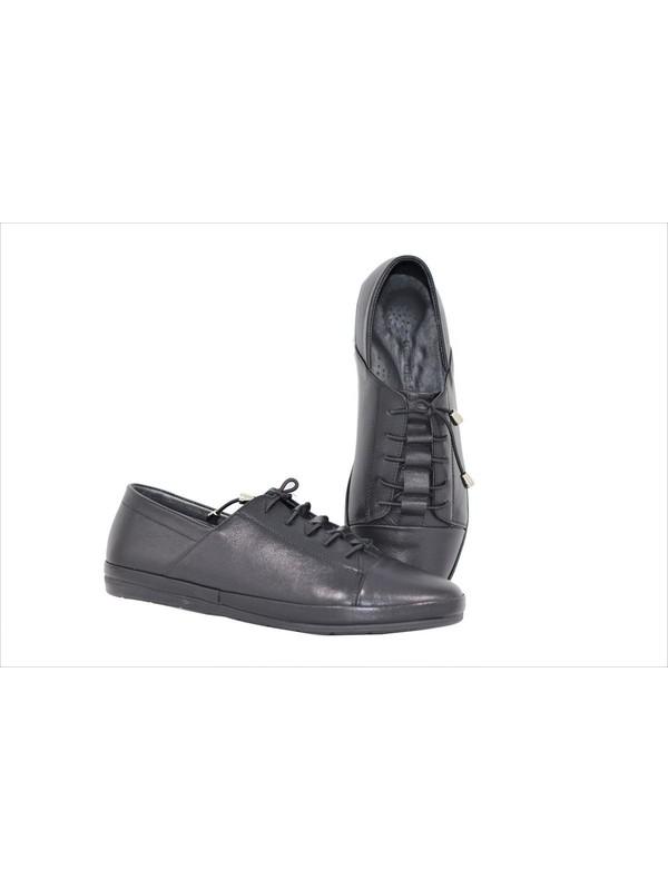 Marine Shoes Kadın Deri Senaker 19K-019-K096 36
