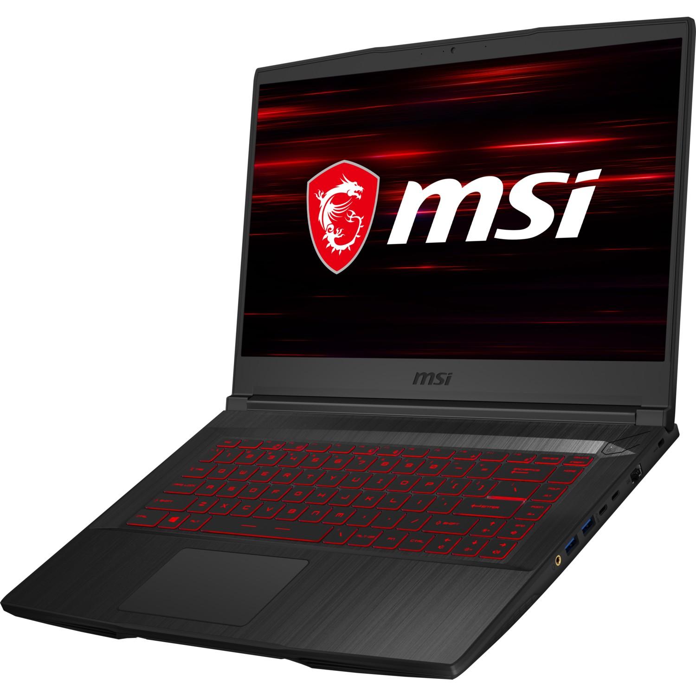 MSI GF65 Thin Intel Core i5 9300H 16GB 512GB SSD RTX2060 Win10 15.6 FHD Laptop