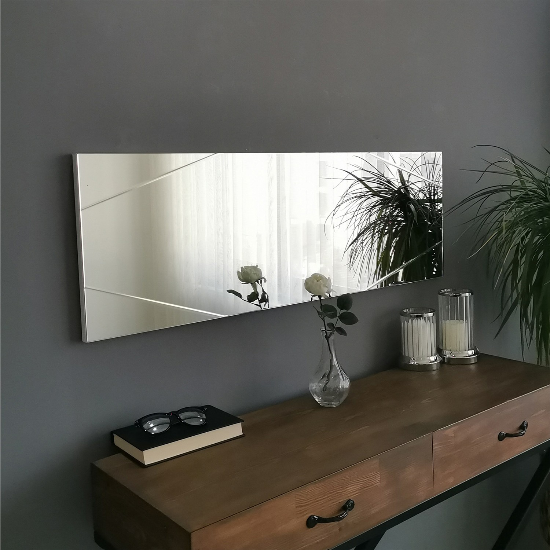 Neostill Dekoratif Ayna Duvar Salon Konsol Dresuar A320Y Fiyatı
