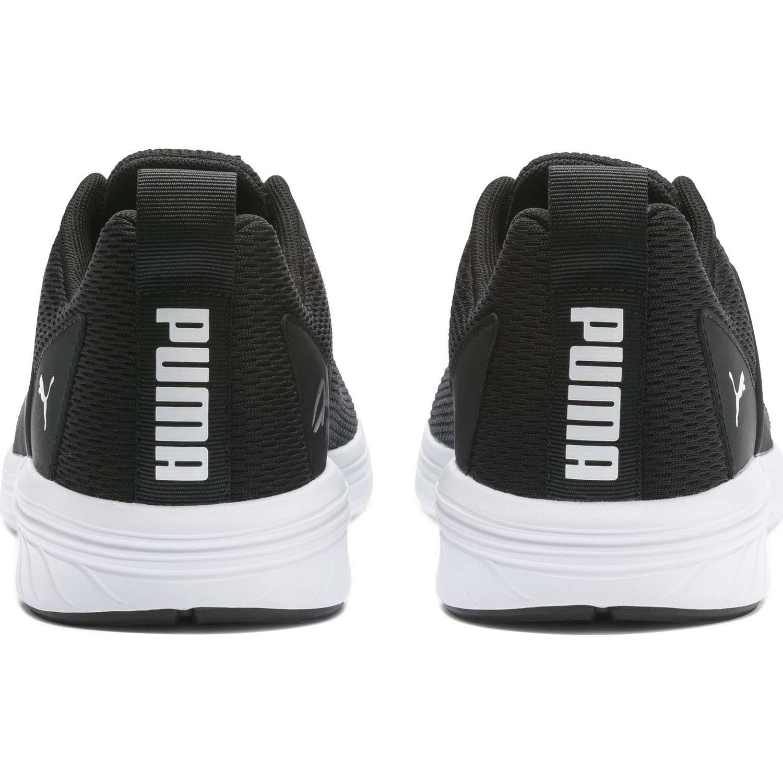 Puma Nrgy Asteroid Erkek Siyah Spor Ayakkabı - 19280401 Fiyatı
