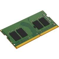 Kingston 4GB 2400 MHz DDR4 Notebook Ram (KVR24S17S6/4)