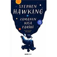 Zamanın Kısa Tarihi - Stephen W. Hawking
