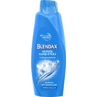 Blendax Kepeğe Karşı Etkili Şampuan 550 ml