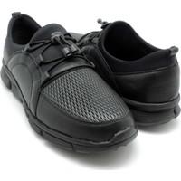 Delta Deri Comfort Erkek Ayakkabı