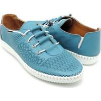 Delta Deri Günlük Kadın Rahat Ayakkabı