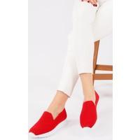 Fox Shoes Bej Kadın Ayakkabı H242266204