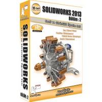 Sanal Öğretim Solidworks 2013 (Bölüm: 2) Analiz Video Eğitim Seti