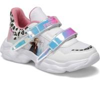 Frozen GREDA.F Beyaz Kız Çocuk Spor Ayakkabı