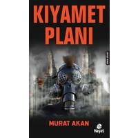 Kıyamet Planı - Murat Akan