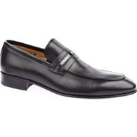 Nevzat Onay 3157-702 Erkek Kösele Taban Klasik Ayakkabı