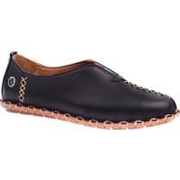 Messimod H20Y2901 Kadın Soft Çarık Ayakkabı