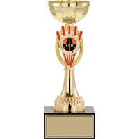 Seftil E013B Metal Başarı Derece Ödül Kupa