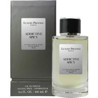 Luxury Prestige Addictive Spicy Parfüm 100 ml