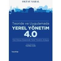 Yerel Yönetim 4.0 - Oktay Saral