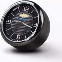 Carmaniaks Chevrolet Havalandırma + Torpido Uyumlu Özel Retro Saat Carmaniak