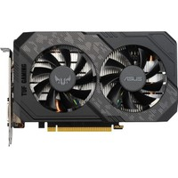 Asus TUF GeForce GTX 1650S Gaming 4GB 128Bit GDDR6 (DX12) PCI-E 3.0 Ekran Kartı (TUF-GTX1650S-4G-GAMING)