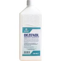Sıhhat Dezenol Antibakteriyel El ve Cilt Dezenfektanı 1 lt