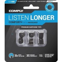 Comply Foam TSX 400 İzolasyon Artırıcı Medium Kulak Süngeri