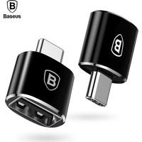 Baseus Catotg-01 Type-C To USB Dönüştürücü Adaptör