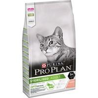 Pro Plan Sterilised Kısırlaştırılmış Kediler İçin Somonlu Ve Ton Balıklı Kedi Maması 3 kg