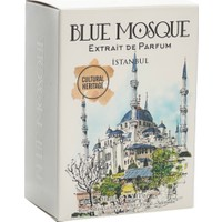 Cultural Heritage Blue Mosque