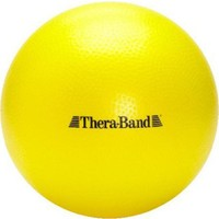 "Thera-Band Mını-Ball Yellow 9"" Int'l"